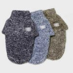 Thickened Pet Clothes 06-1048