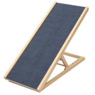 New Design Custom Pet Ramps Portable Adjustable Heights Pet Ramp 06-1617